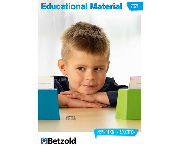 Educational-Katalog V89