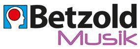 Betzold Musik Markenlogo