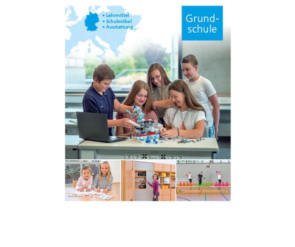 Grundschule-Katalog H34
