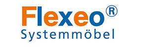 Flexeo Markenlogo